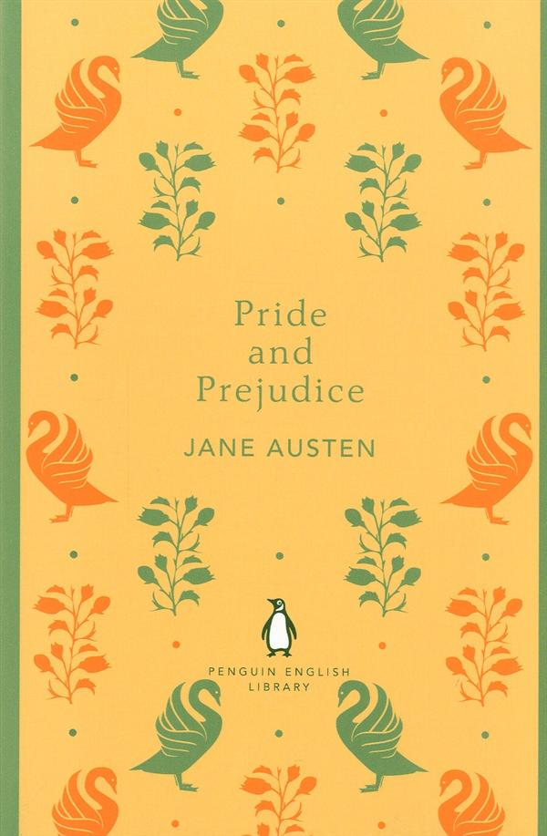 PRIDE AND PREJUDICE (PEL)